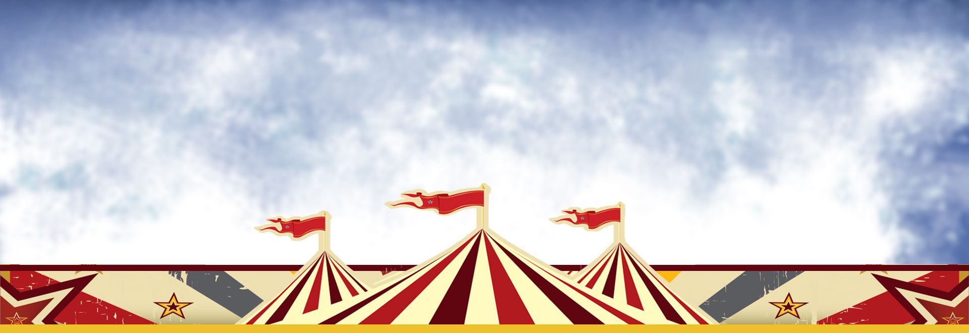 home big top circus